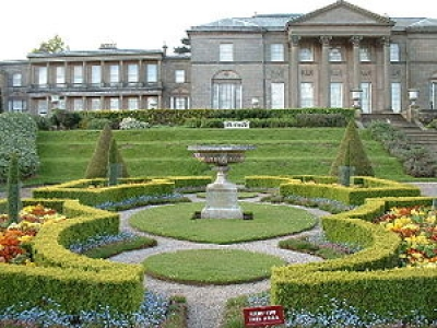 Local Attractions: Tatton Park